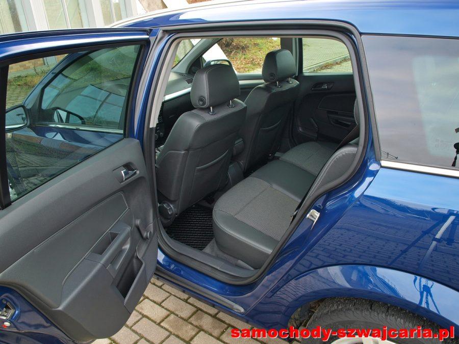Opel Astra 1.7 CDTI Cosmo