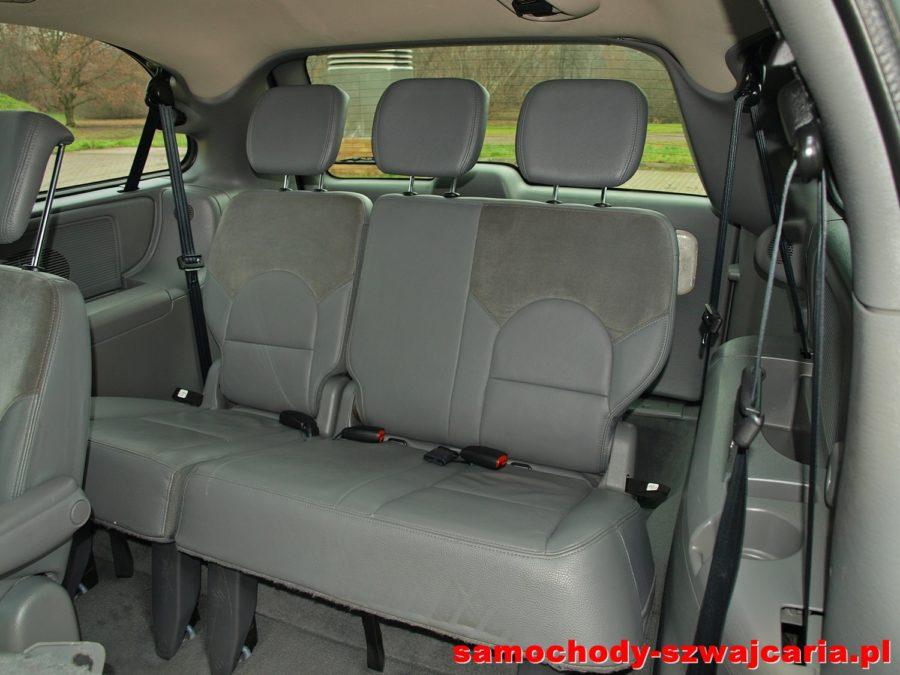 Chrysler Grand Voyager 3.3 V6 LX Stow'n Go